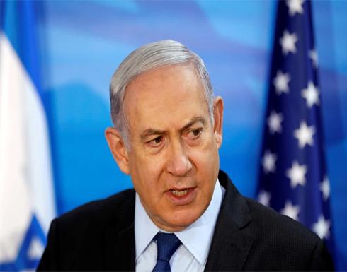 """نتنياهو: """"أقنعنا العرب بأننا دولة خلقت لتبقى"""""""