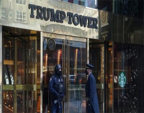 «احتيال محتمل».. استدعاء «ضرائب نيويورك» في تحقيقات بشأن شركة ترامب