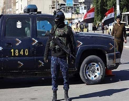 10 قتلى من عناصر وضباط أمن وجيش بهجمات لتنظيم الدولة بالعراق