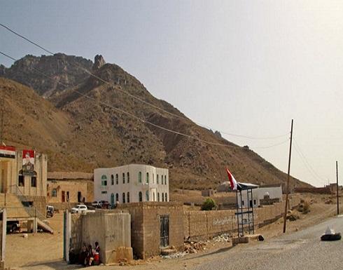 التحالف: لا توجد قوات إماراتية في سقطرى وميون