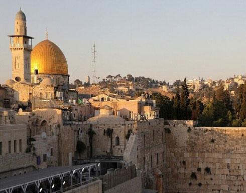 اعتقال طفلة فلسطينية بحجة حيازتها سكينا