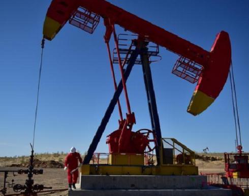 """النفط يتراجع بعد """"تغريدة ترامب"""""""