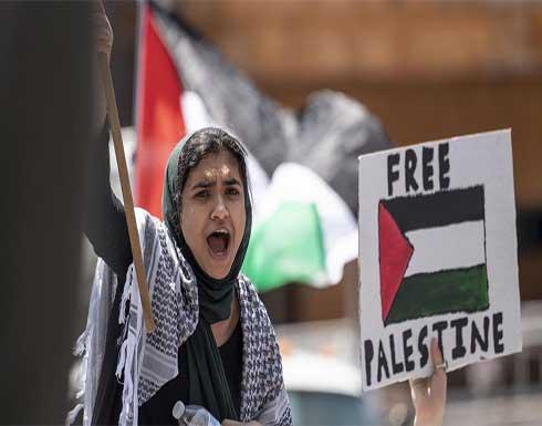"""إسرائيل تتهم """"سي جي تي إن"""" الصيني بـ""""معاداة السامية"""" لتغطيته جرائمها"""
