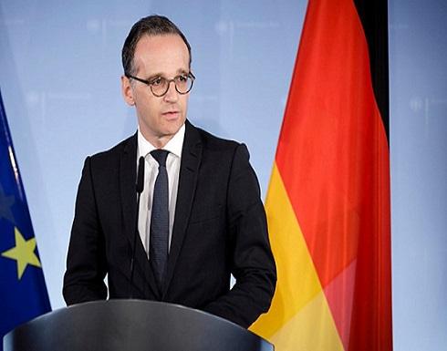 """ألمانيا تحذر إيران من التفريط بـ""""فرصة بايدن"""""""