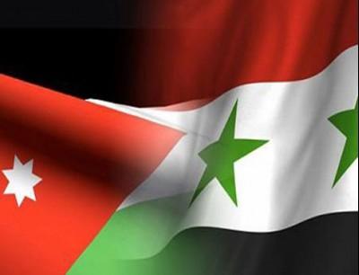توافق أردني سوري بمجالات مختلفة ... تفاصيل