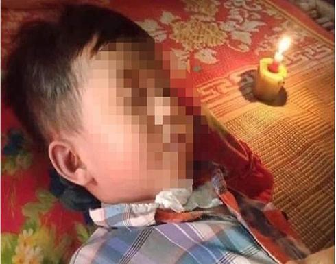 """""""الدبابير القاتلة"""".. قتلت طفلاً وأصابت جدته بجروح خطيرة في كمبوديا"""
