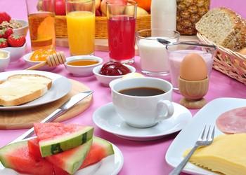 أخطاء في الفطور تزيد من وزنك