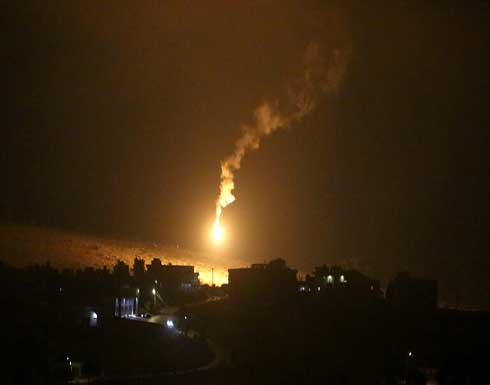 اليونيفيل: رصدنا إطلاق صواريخ من شمال بلدة كفرشوبا اللبنانية أعقبه قصف مدفعي إسرائيلي