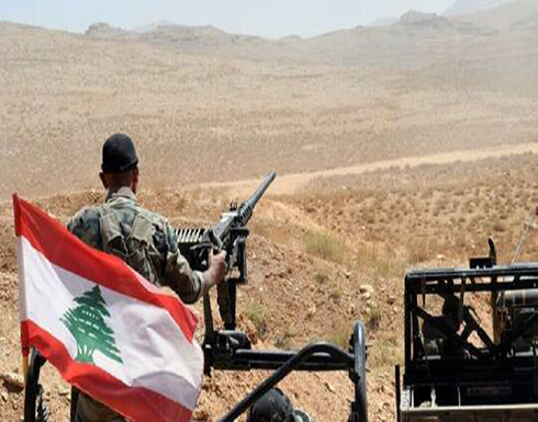 """""""حزب الله"""" ينشر صور المسيرة الإسرائيلية التي سقطت جنوبي لبنان .. صور"""
