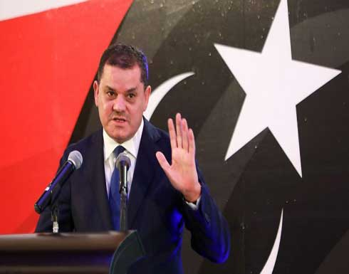تأجيل اجتماع الدبيبة بعد منع مسلحين موالين لحفتر وفد الحكومة من دخول بنغازي