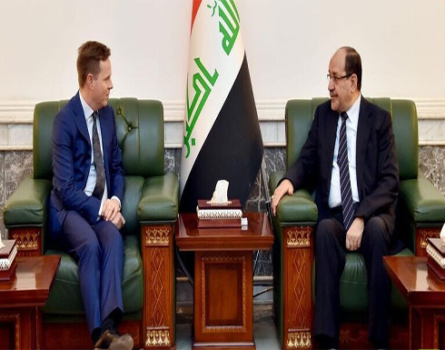المالكي: العراق لا يتساهل مع ما يؤدي لانتهاك سيادته