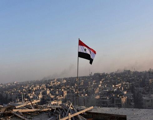 روسيا تستثمر مئات ملايين الدولارات في البنية التحتية المدمرة في سوريا