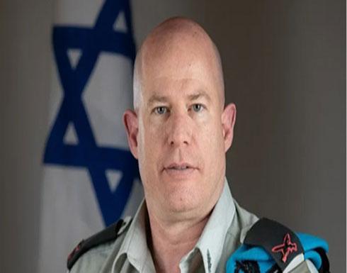 الجيش الإسرائيلي يكشف عن مهام الناطق الجديد باسمه