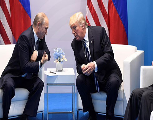 واشنطن تنوي بحث انسحاب إيران من سوريا مع موسكو