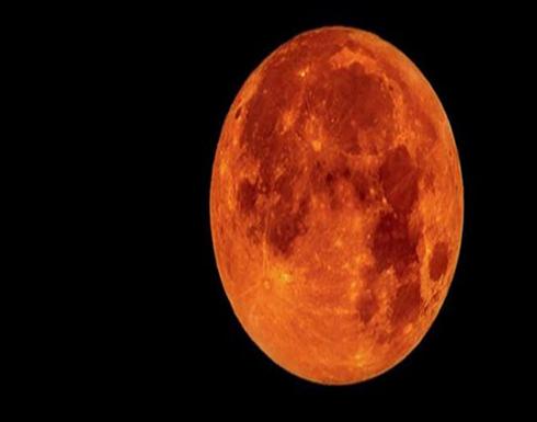 الموعد المحتمل للعيش على كوكب المريخ