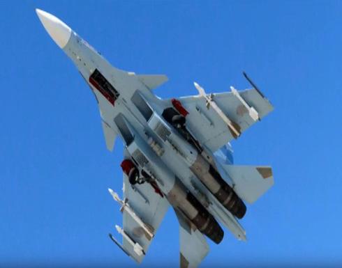 مقاتلتان صينيتان تعترضان طائرة استطلاع أمريكية فوق بحر الصين الشرقي