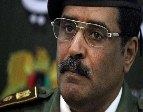 """قوات حفتر تعيد تشكيل """"غرفة عملياتها"""" بعد هزائم طرابلس"""