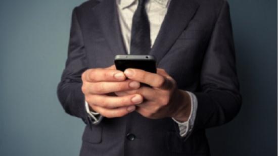 هاتفك الذكي يحدد شخصيتك