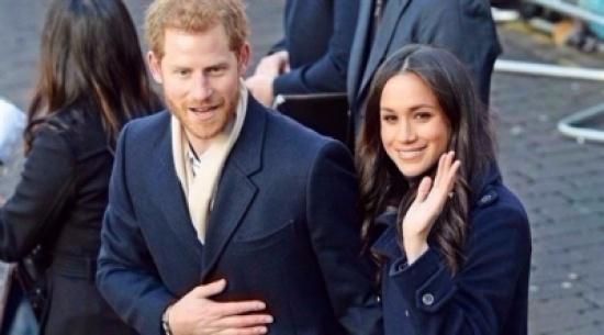 هوس وعمليات تجميل لتقليد خطيبة الأمير هاري في كل شيء