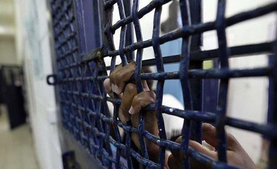 القضاة : 90% نسبة الإصابة بكورونا بين النزلاء الجدد في السجون