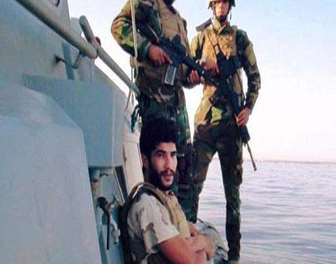 بالفيديو : ليبيا.. مطلوب دولياً يظهر مجدداً إلى جانب قوات الوفاق
