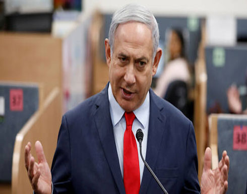 نتنياهو: كورونا لن يخفف من عزيمتنا على التحرك ضد إيران