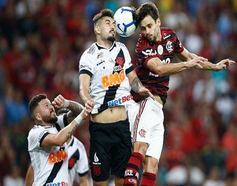 استئناف الدوري البرازيلي رغم الانتشار الواسع لكورونا