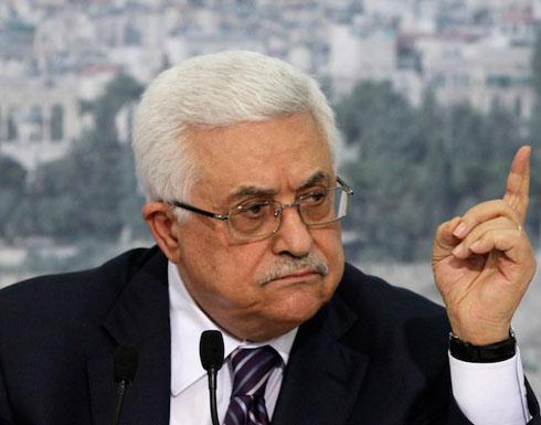 """عباس يهدد بإلغاء الاتفاقات مع """"إسرائيل"""""""