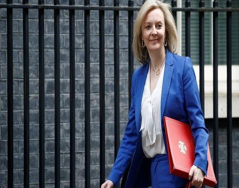 تعديل حكومي بريطاني.. تعيين ليز تروس وزيرة للخارجية في المملكة المتحدة