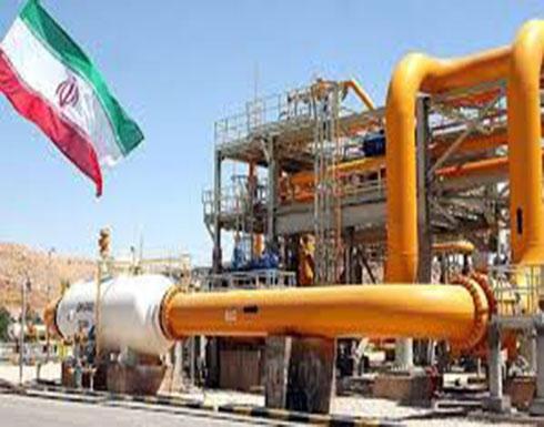 غدا .. العالم يقاطع نفط إيران ويضعها تحت مجهر الأقمار الصناعية