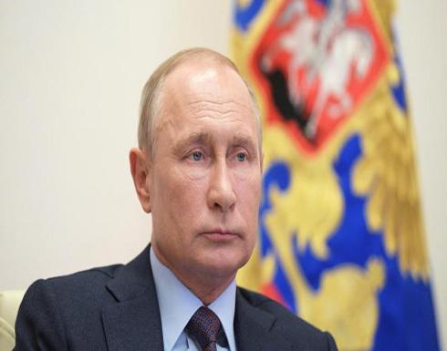 صور مسربة لبنات بوتين المخفيين عن الأضواء تهدف لاستفزازه .. شاهد