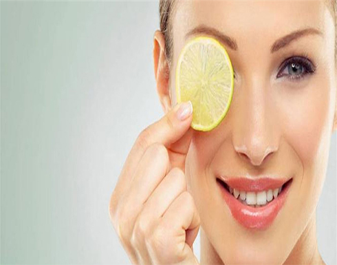 فوائد عصير الليمون للبشرة