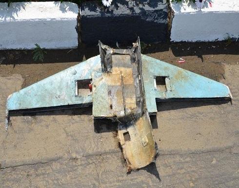 التحالف: تدمير طائرة مسيرة أطلقها الحوثيون باتجاه خميس مشيط