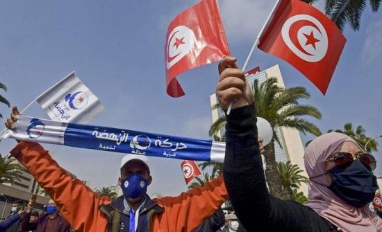 """هل حكمت """"النهضة"""" وحدها تونس لمدة 10 سنوات؟"""