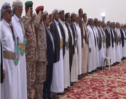 قبائل حجة تؤكد رفضها للانقلاب الحوثي