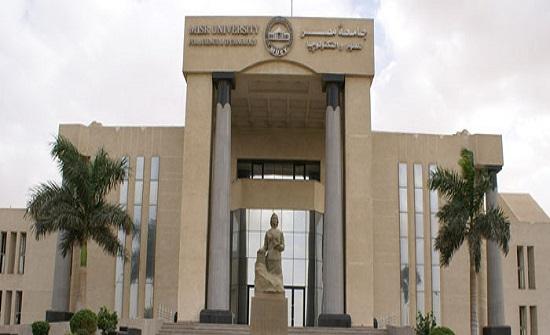 العايد : 4 آلاف طالب أردني يدرسون في مصر