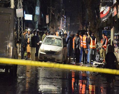 باكستان.. مقتل شخصين وإصابة 14 بتفجير في بلوشستان