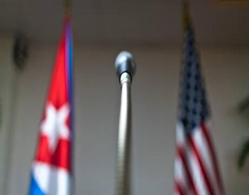 بايدن يمدد عقوبات ترامب ضد كوبا