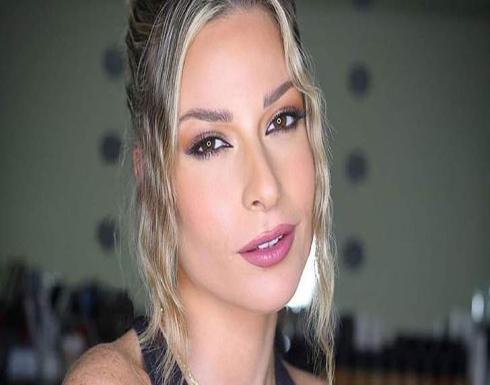 باميلا الكيك تتعرض لحادث.. وتنشر صور كسر قدمها من المشفى (فيديو)