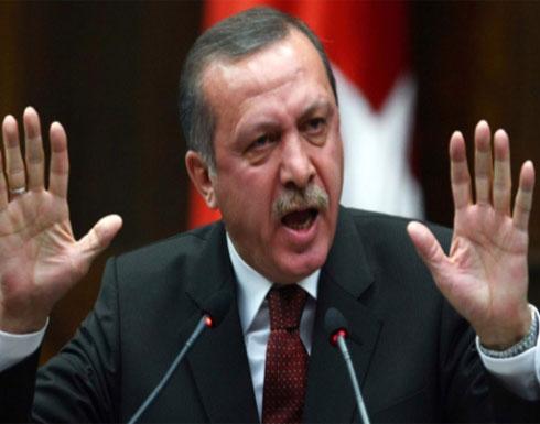 خبير أمريكي: أمريكا والناتو يخططان لخلق صراع عسكري بين روسيا وتركيا والإطاحة بأردوغان