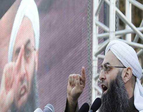 لبنان.. الحكم على أحمد الأسير بالسجن 20 عاما مع الأشغال الشاقة