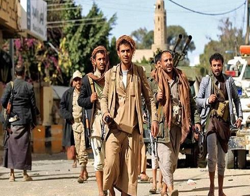 الحوثيون يختطفون مصورا صحفيا في صنعاء