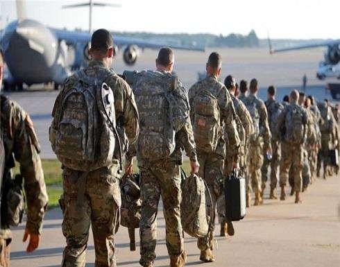 واشنطن : الانسحاب الأميركي من أفغانستان يجري الآن من خلال سحب المعدات العسكرية