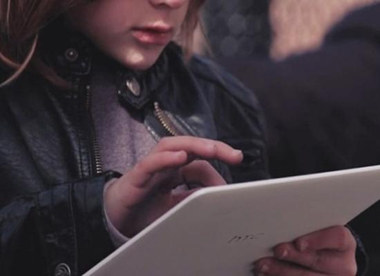 تطبيق لبناني للهواتف الذكية يدمج بين تعليم الأطفال ولعبهم