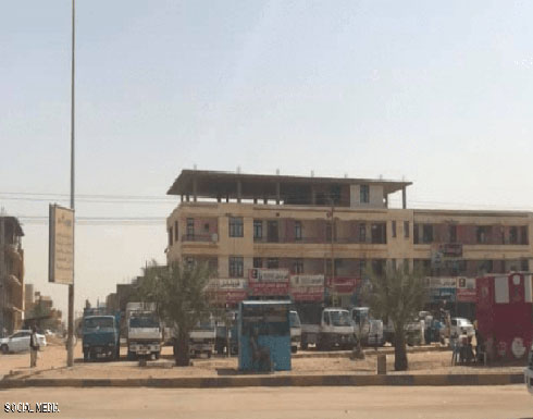 شوارع الخرطوم خالية استجابة لإضراب عام