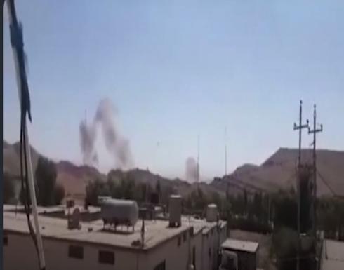 عشرات القتلى والجرحى بقصف على كردستان العراق