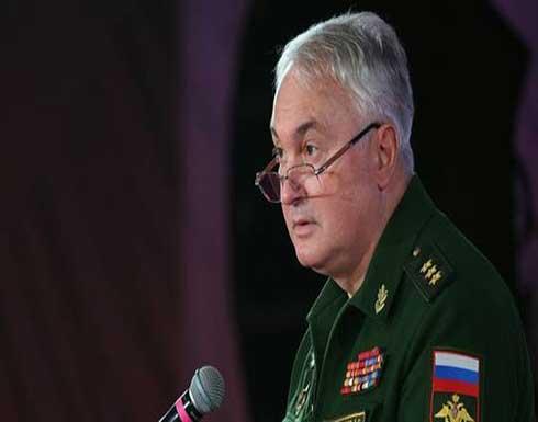 """الدفاع الروسية: وصول """"طالبان"""" للسلطة في أفغانستان لم يكسر خطوط أمننا"""