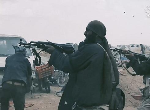 """مقتل 7 من الشرطة العراقية بهجومين لـ""""الدولة"""" في كركوك"""
