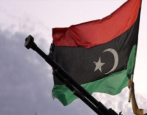 """""""الدولة الليبي"""": نتطلع في لقاء المغرب لاستئناف العملية السياسية"""