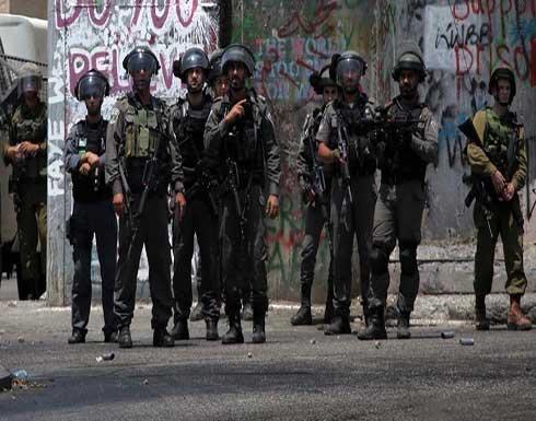 الجيش الإسرائيلي يُصيب ويعتقل فلسطينيين شمالي الضفة